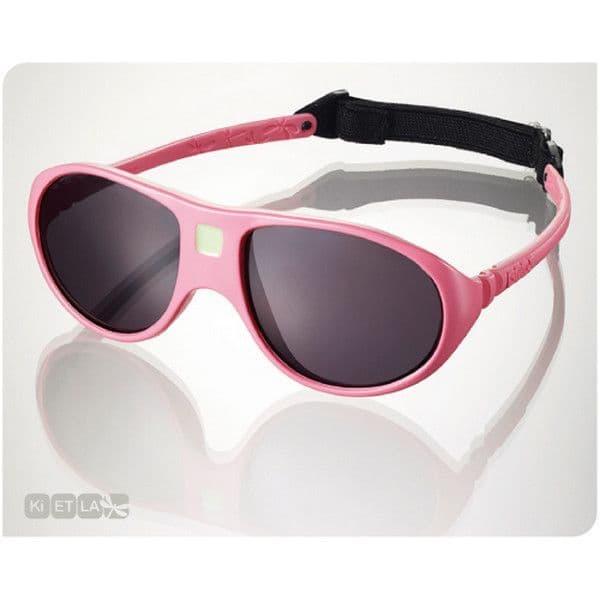 96e6fbcca1 Γυαλιά Ηλίου Jokala KiETLA 2-4 ετών ροζ (pink) - Γυαλιά ηλίου στο ...