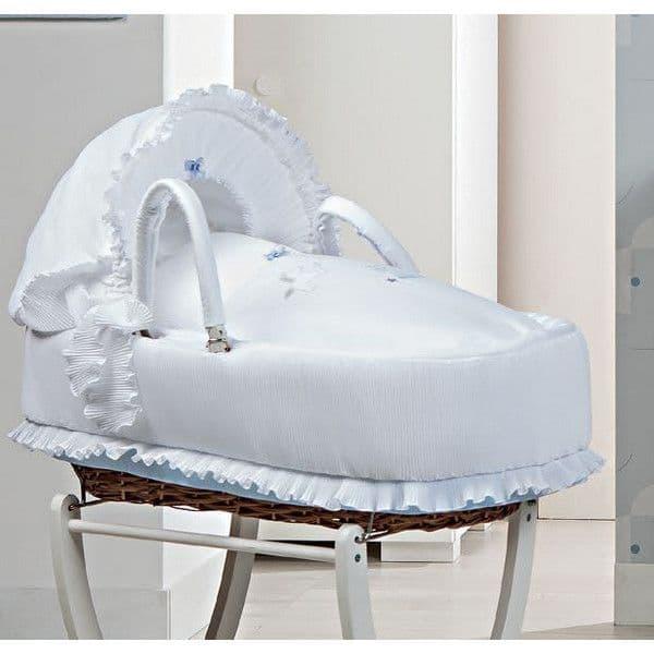 1720e9ca00e Καλαθούνα Picci Milky Cielo - Καλαθούνες μωρού στο Bebe Maison