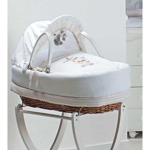 e18f3badf55 Καλαθούνα Picci Bobo sand - Καλαθούνες μωρού στο Bebe Maison