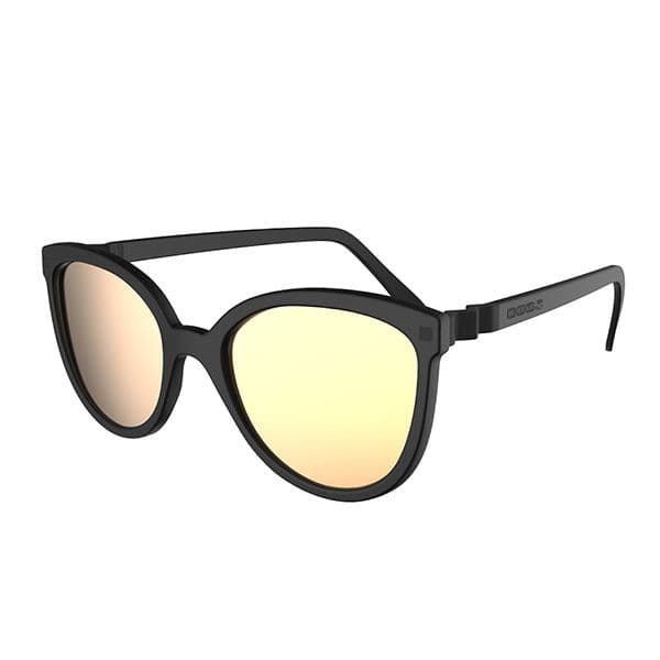 d647df3dc4 Γυαλιά Ηλίου KiETLA 6-9 ετών CraZyg-Zag SUN BuZZ Black στο Bebe Maison ...
