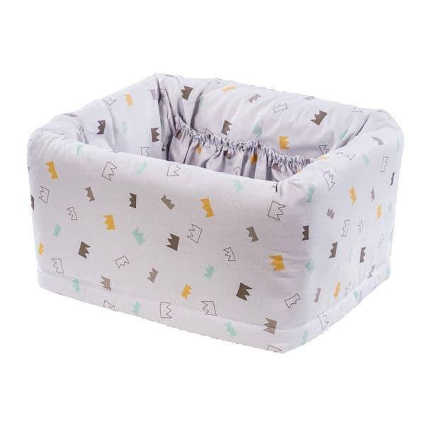 2e49ee0bab3 Καλάθι καλλυντικών Picci σχέδιο Orso Multicolor - Λευκά είδη μωρού ...