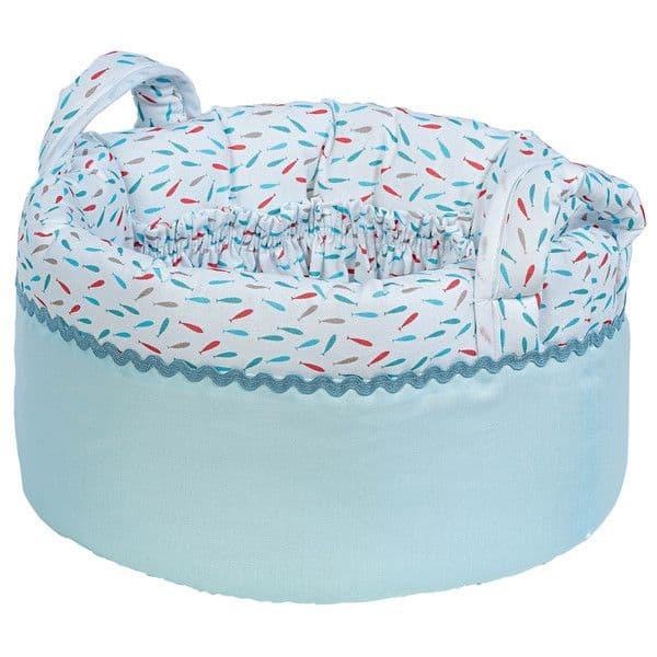 e7a7c7cecd3 Καλάθι καλλυντικών Picci σχέδιο Marlin Blue - Λευκά είδη μωρού στο ...