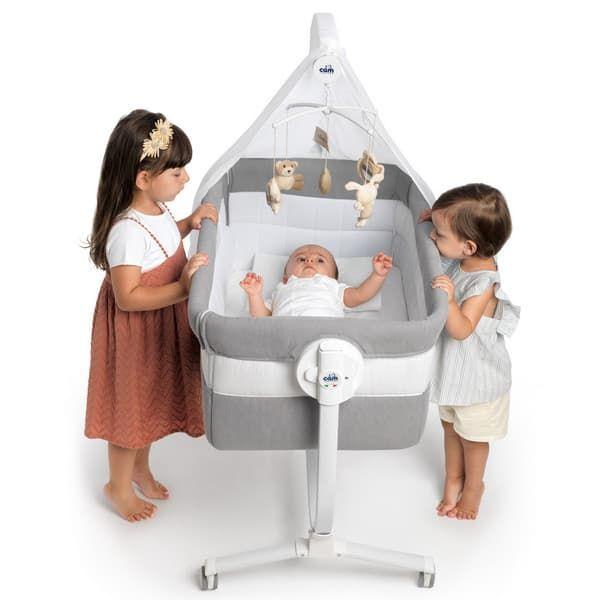 a09ba954d37 Λίκνο Cam Cullami co-bed cradle 140 - Λίκνο μωρού στο Bebe Maison
