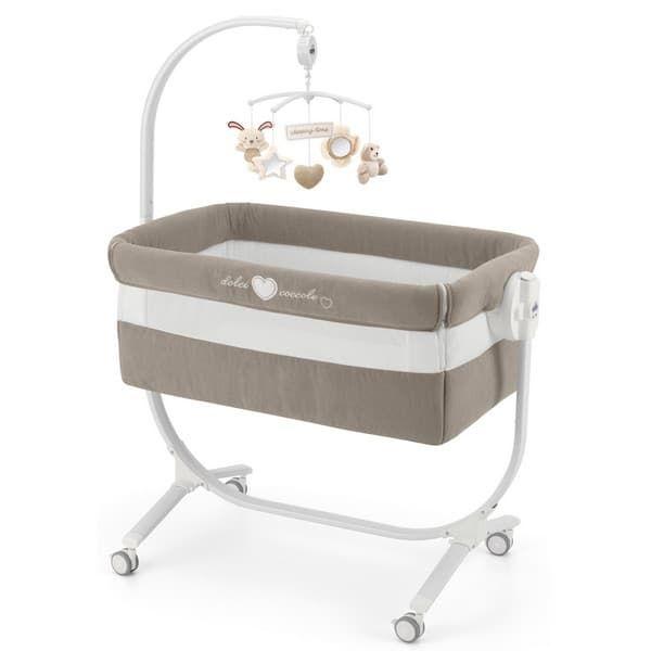 9c9d6f6fc98 Λίκνο Cam Cullami co-bed cradle 145 - Λίκνο μωρού στο Bebe Maison