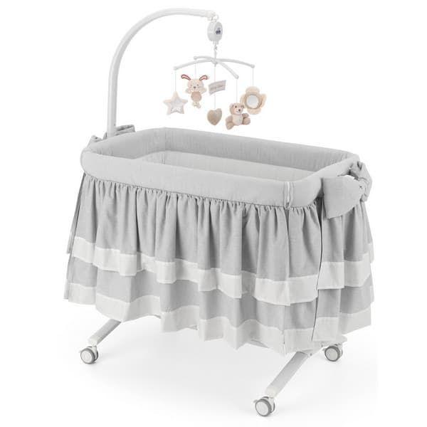 e32cd8e3109 Λίκνο Cam Cullami co-bed cradle 151 - Λίκνο μωρού στο Bebe Maison