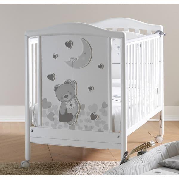 c7cd079a605 Βρεφικό κρεβάτι Pali Moon - Βρεφικά κρεβάτια στο Bebe Maison