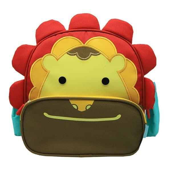 40e8bbb6865 Marcus & Marcus παιδική ισοθερμική τσάντα πλάτης & γεύματος προσχολική  λιονταράκι στο Bebe ...