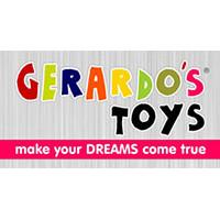 GERARDO'S στο Bebe Maison