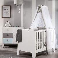 Βρεφικά κρεβάτια στο Bebe Maison