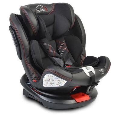 Κάθισμα αυτοκινήτου Cangaroo Motion Black 0-36 στο Bebe Maison