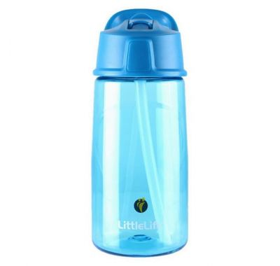 Παγούρι LittleLife Flip-Top 550 ml μπλε στο Bebe Maison