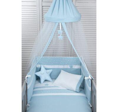 Κουνουπιέρα οροφής με θόλο Baby Oliver σχέδιο 371 στο Bebe Maison