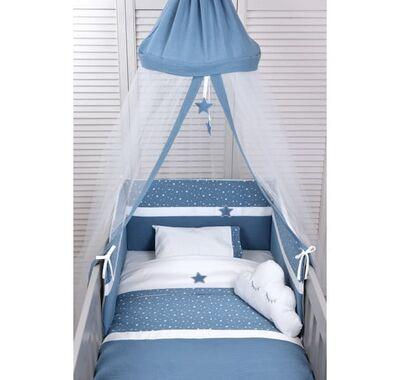 Κουνουπιέρα οροφής με θόλο Baby Oliver σχέδιο 374 στο Bebe Maison