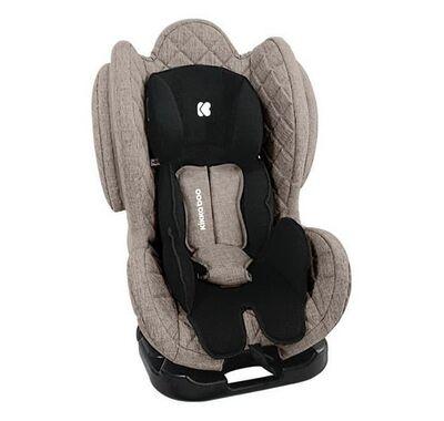 Παιδικό κάθισμα αυτοκινήτου Kikka Boo Bon Voyage 2020 μπεζ 0-25kg στο Bebe Maison