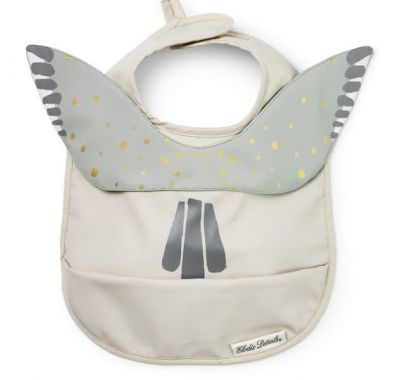 Σαλιάρα Elodie Details Watercolor Wings στο Bebe Maison