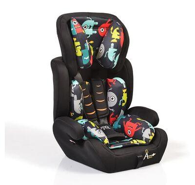 Παιδικό κάθισμα αυτοκινήτου Cangaroo Ares 9-36kg green στο Bebe Maison