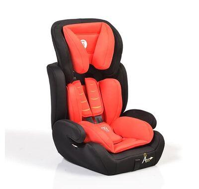 Παιδικό κάθισμα αυτοκινήτου Cangaroo Ares 9-36kg red στο Bebe Maison