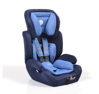 Παιδικό κάθισμα αυτοκινήτου Cangaroo Ares 9-36kg blue στο Bebe Maison