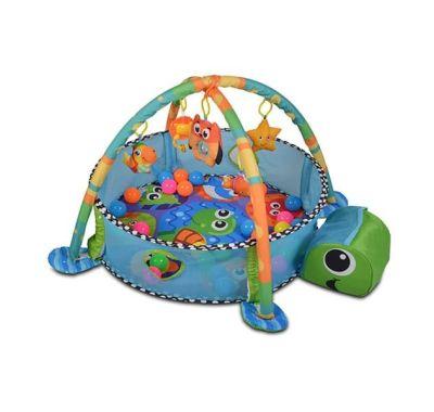Γυμναστήριο Cangaroo Sea turtle στο Bebe Maison