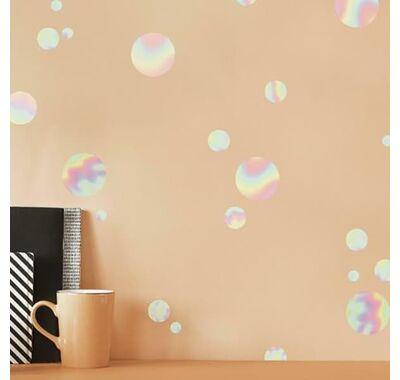 Αυτοκόλλητα τοίχου RoomMates Cosmic balls στο Bebe Maison