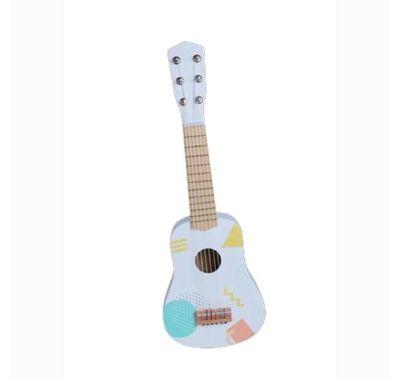 Παιδική ξύλινη κιθάρα Gerardo's στο Bebe Maison