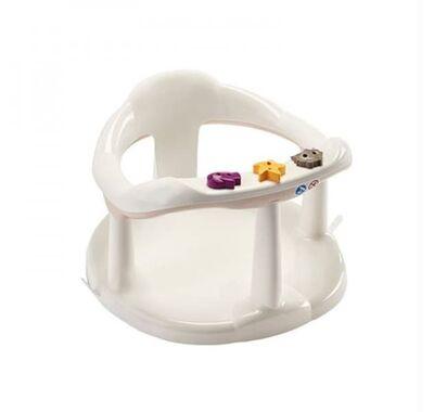 Thermobaby Δαχτυλίδι μπάνιου Aquababy White στο Bebe Maison