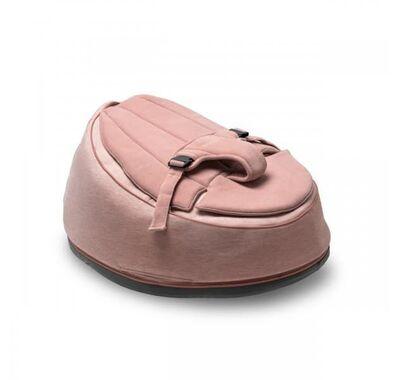 Ρηλάξ πουφ Doomoo Seat & Swing Pink στο Bebe Maison