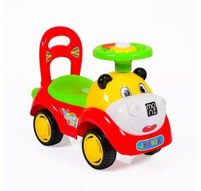 Περπατούρα αυτοκινητάκι Cangaroo Super car red στο Bebe Maison