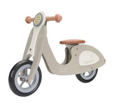 Ποδήλατο ισορροπίας σκούτερ Little Dutch Olive στο Bebe Maison