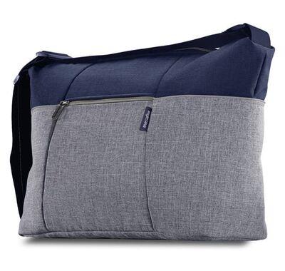 Τσάντα αλλαξιέρα Inglesina Day Bag Antigua Blue στο Bebe Maison