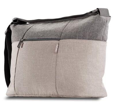 Τσάντα αλλαξιέρα Inglesina Day Bag Bermuda Beige στο Bebe Maison