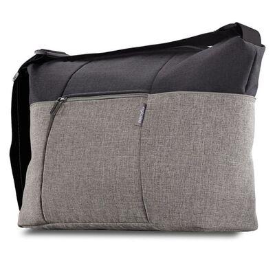 Τσάντα αλλαξιέρα Inglesina Day Bag Maui Grey στο Bebe Maison