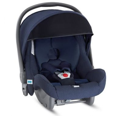 Κάθισμα αυτοκινήτου Inglesina Huggy Multifix Sailor Blue στο Bebe Maison