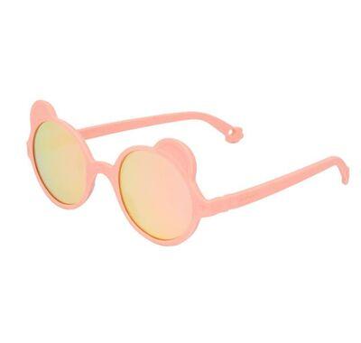 Γυαλιά ηλίου Kietla Ourson 1-2 ετών Peach στο Bebe Maison