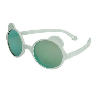Γυαλιά ηλίου Kietla Ourson 2-4 ετών Almond Green στο Bebe Maison