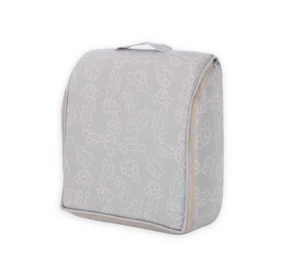 Σακίδιο πλάτης - Φορητό κρεβατάκι μωρού Kikka Boo Cars στο Bebe Maison