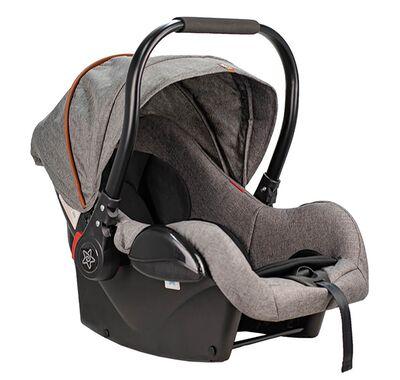 Κάθισμα αυτοκινήτου Bebe Stars Baby Plus Grey 007-188 στο Bebe Maison