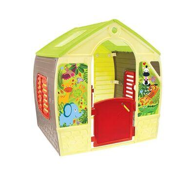 Σπιτάκι Κήπου Mochtoys Happy House στο Bebe Maison