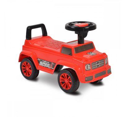 Περπατούρα αυτοκινητάκι Cangaroo Ride on speed red στο Bebe Maison