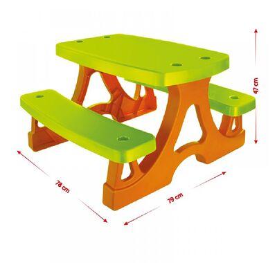 Τραπέζι Πικνίκ MochToys στο Bebe Maison