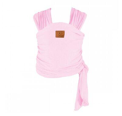 Βρεφικός μάρσιπος Sling Cangaroo Cherish pink στο Bebe Maison