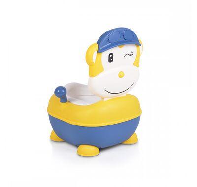 Γιογιό Cangaroo Mono Yellow στο Bebe Maison