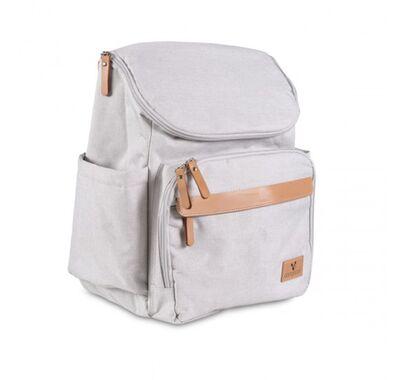 Τσάντα αλλαξιέρα σακίδιο πλάτης Cangaroo Megan beige στο Bebe Maison