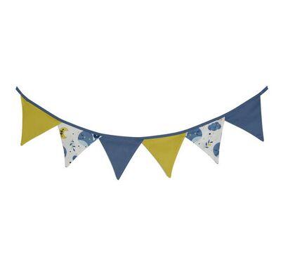 Διακοσμητικά σημαιάκια Bebe Stars whale στο Bebe Maison