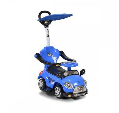 Περπατούρα αυτοκινητάκι Cangaroo ride-on Paradise blue στο Bebe Maison