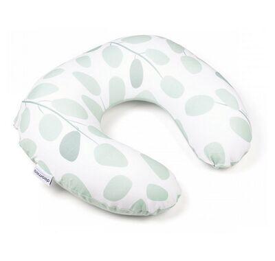 Μαξιλάρι θηλασμού Doomoo Softy Aqua green στο Bebe Maison