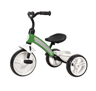 Τρίκυκλο ποδηλατάκι Kikka Boo Micu green στο Bebe Maison