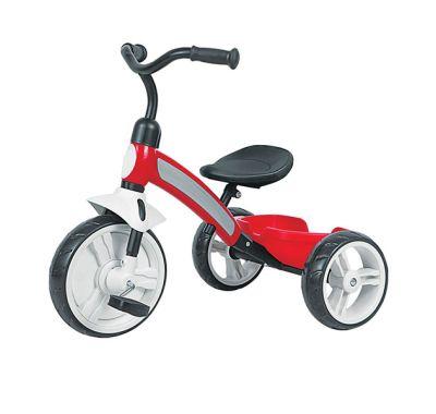 Τρίκυκλο ποδηλατάκι Kikka Boo Micu red στο Bebe Maison