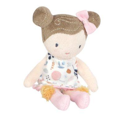 Κούκλα Little Dutch rosa 10 εκ. στο Bebe Maison