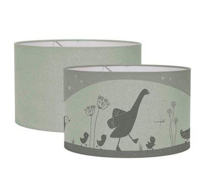 Φωτιστικό οροφής Little Dutch silhouette little goose mint στο Bebe Maison